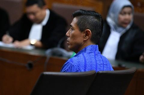Penyuap Pejabat Krakatau Steel Dituntut 20 Bulan Bui