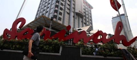 Sarinah Bantah Punya Bisnis Pinjaman <i>Online</i>