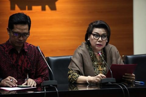 Direktur Keuangan Angkasa Pura II Ditetapkan Sebagai Tersangka