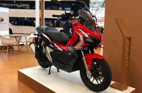 Honda ADV150 Bermasalah atau Cara Mengulas Asal-Asalan?