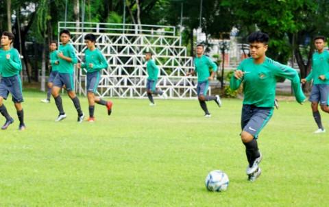 Jadwal Siaran Langsung Filipina U-15 vs Indonesia U-15