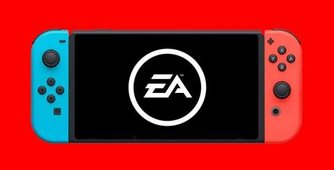 EA Belum Minat Ciptakan Game di Nintendo Switch