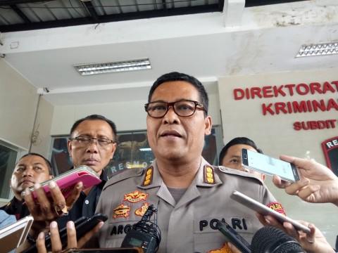 Polisi Utamakan Buru Pemilik Sabu Nunung