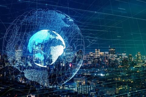 Kerja Sama 25 Tahun, Jakarta-Berlin Garap Ekosistem Startup dan Smart City