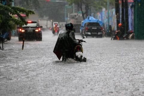 Hujan Lebat, Filipina Waspada Banjir