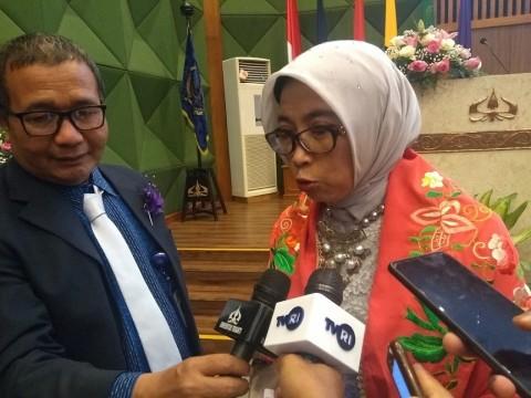 FKG Trisakti Targetkan Cetak Dua Guru Besar Pada 2020