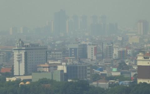 Sektor Industri Berpengaruh Pada Perubahan Iklim