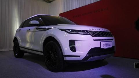 New Range Rover >> All New Range Rover Evoque Si Penjelajah Kota Medcom Id