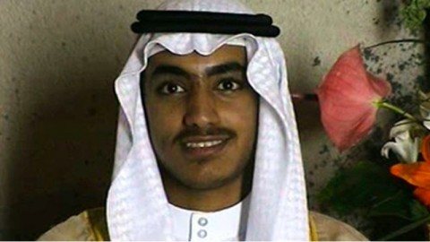 Kematian Hamza bin Laden Jadi Pukulan untuk Al Qaeda