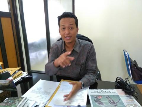 Penetapan DPRD DIY Menunggu Putusan MK