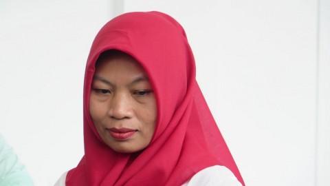 Baiq Nuril Berencana Buka Pengaduan Korban Kekerasan Seksual