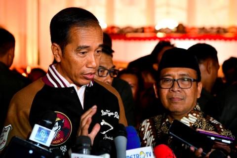 Presiden Instruksikan Kementerian Terkait Bertindak Cepat Pascagempa Banten