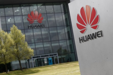 Semester I-2019, Huawei Catat Pendapatan Melonjak 23,2%