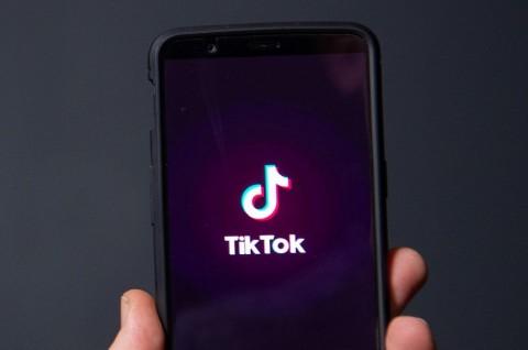 Smartphone TikTok tak Masuk Amerika Serikat