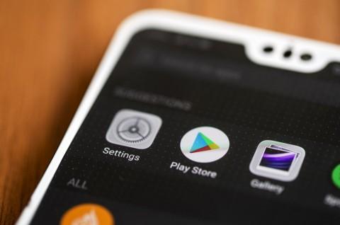 Jangan Sembarang Pasang Aplikasi dari Luar Play Store