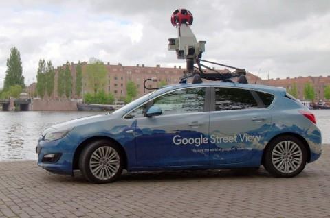 Melihat Cara Kerja Google Maps