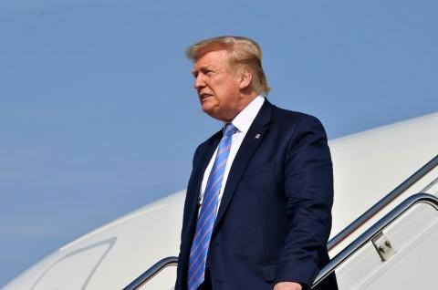 Trump Kembali Klaim Dirinya Mampu Binasakan Afghanistan