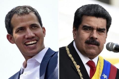Dua Kubu Venezuela Tekankan Kembali Kesediaan Akhiri Krisis