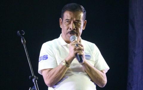 Manager Persib Nilai Komdis PSSI Cacat Prosedur
