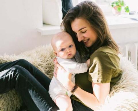 Tips untuk Ibu Baru