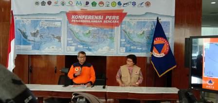Empat Orang Meninggal Akibat Gempa Banten