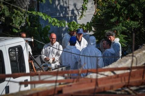Tes DNA Konfirmasi Kematian Remaja Rumania