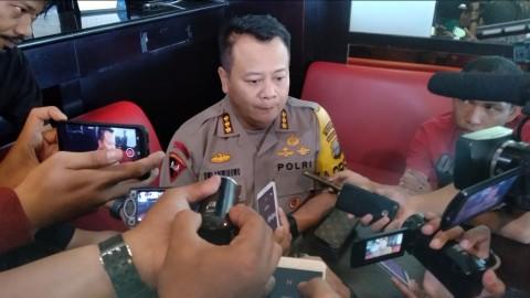 Polisi Lakukan Rekayasa Lalin Laga PSM Makassar vs Persija Jakarta