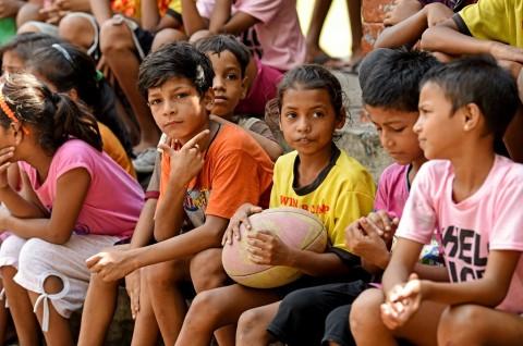 Bocah 7 Tahun di India Punya 526 Gigi