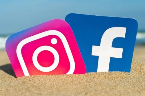 Facebook dan Instagram 'Padam' di Sejumlah Negara