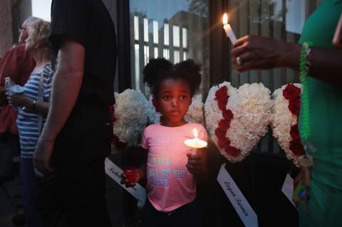 Dukacita untuk Korban Penembakan di Ohio