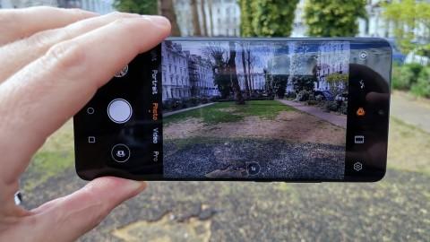 Kapan Pakai Kamera Wide Angle di Smartphone?