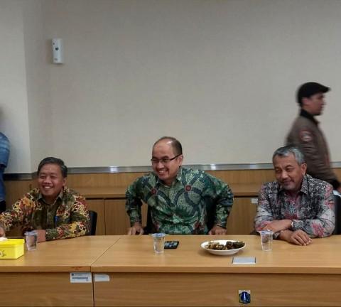PKS Menyindir Pimpinan DPRD Soal Rapimgab Cawagub DKI