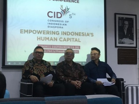Wacana 'Rektor Asing' Perlu Dibarengi Penumbuhan Iklim Kolaborasi