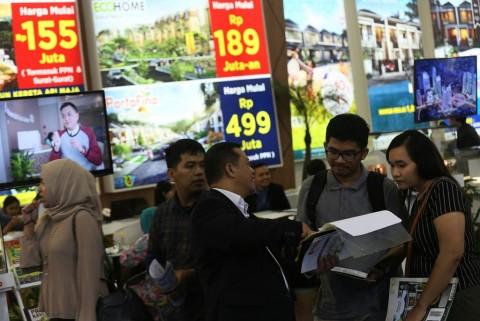 Diburu Konsumen, BTN Kantongi Kredit Baru Rp7,22 Triliun
