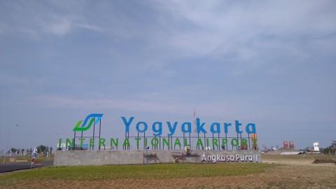 Area Bandara YIA Berpotensi Terjadi Likuifaksi