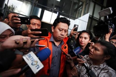Bupati Nontaktif Cianjur Dituntut 8 Tahun Penjara