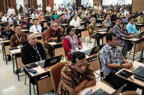 Calon Pimpinan KPK Dinilai Tak Tertib Lapor LHKPN
