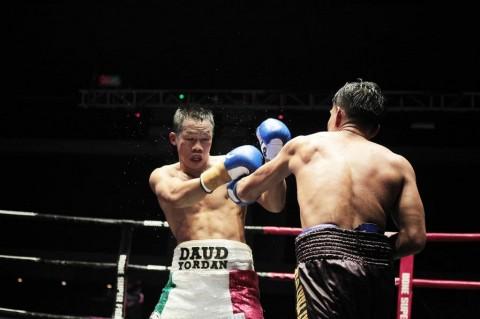 Daud Yordan Langsung Diproyeksikan Rebut Gelar WBC World Silver