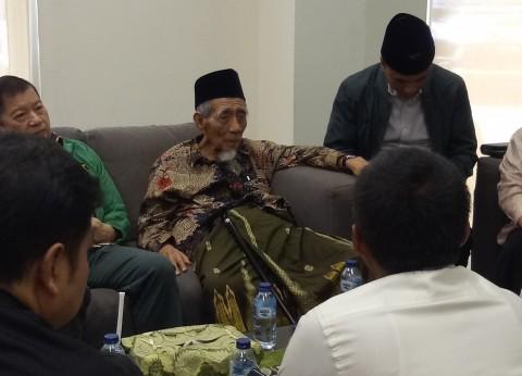 <i>Indonesia Kehilangan Pengayom Umat</i>
