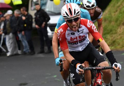 Pembalap Sepeda Belgia Tewas di Tour of Poland