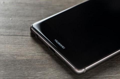 Huawei Uji Smartphone dengan Hongmeng OS