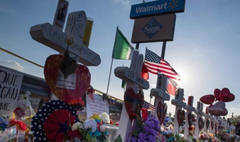 Korban Penembakan Bertambah, Trump Kunjungi El Paso