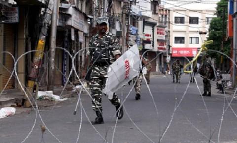 OKI Tegaskan Kasus Kashmir Diselesaikan Sesuai DK PBB