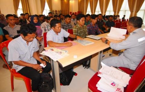 Indonesia Berkepentingan Mengirim TKI Legal ke Malaysia