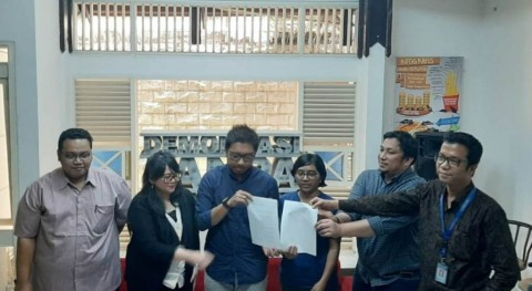 Kritik Soal LHKPN Bukan untuk Jegal Capim di Luar KPK