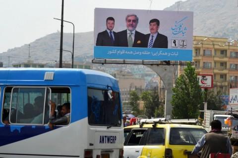 Taliban Ancam Pelaksanaan Pemilihan Presiden Afghanistan