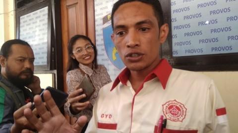 Anggota Polisi di Yogyakarta Aniaya Pacar yang Sedang Hamil