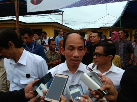 Kementerian ESDM Buka Peluang Percepat Pengembangan Blok Sakakemang