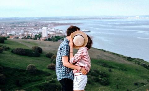 Berciuman, Cara Menyenangkan Menurunkan Berat Badan