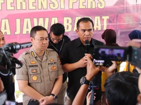 Rp7,7 Miliar Uang BPJS di Bandung Barat Dikorupsi